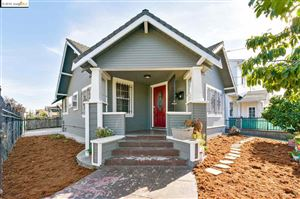 Photo of 2032 57Th Ave, OAKLAND, CA 94621 (MLS # 40885639)