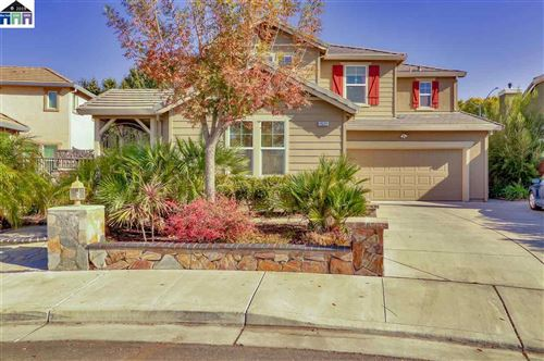 Photo of 1521 Bayberry Ln, TRACY, CA 95376 (MLS # 40888639)