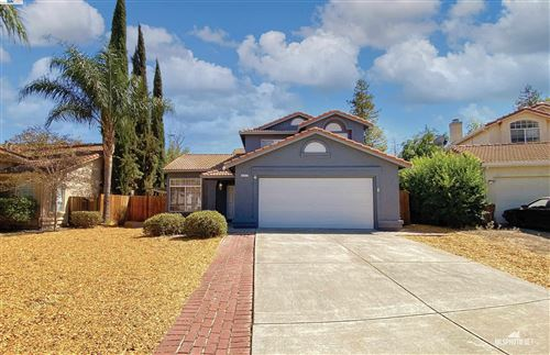 Photo of 4850 Vinewood Way, ANTIOCH, CA 94531 (MLS # 40967639)