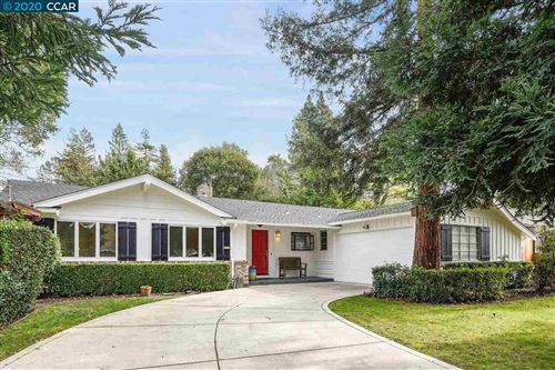 Photo of 16 Wandel Dr., MORAGA, CA 94556 (MLS # 40892640)