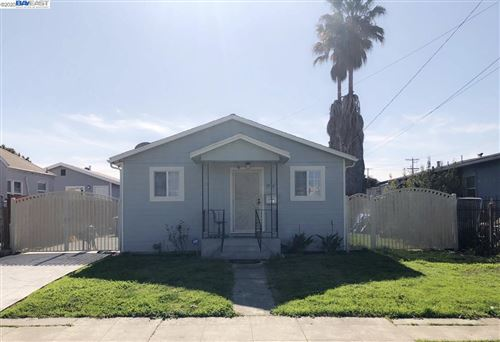 Photo of 1916 100th Ave, OAKLAND, CA 94603 (MLS # 40895640)