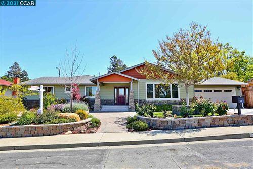 Photo of 1133 Via Doble, CONCORD, CA 94521 (MLS # 40944640)