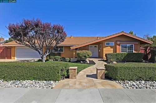Photo of 9400 Broadmoor Dr, San Ramon, CA 94583 (MLS # 40971640)