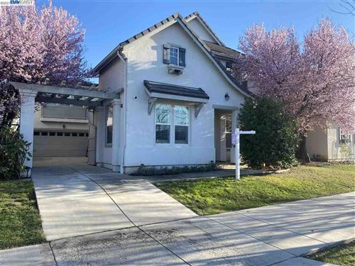 Photo of 1802 Anastasia Dr, BRENTWOOD, CA 94513 (MLS # 40939641)