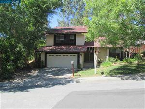 Photo of 111 Alhambra Hills Dr, MARTINEZ, CA 94553 (MLS # 40884642)