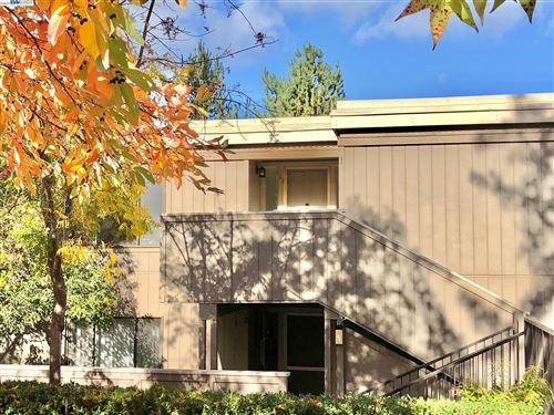 Photo of 1641 Canyonwood Ct, Walnut Creek, CA 94595 (MLS # 40969642)