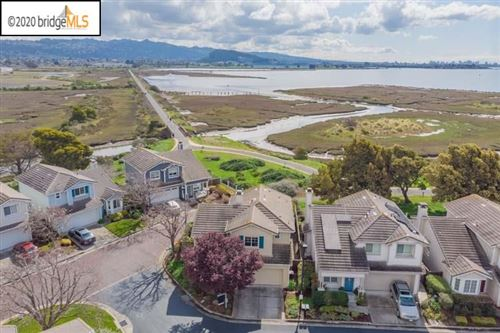 Photo of 72 Sea Isle Dr, RICHMOND, CA 94804 (MLS # 40899643)