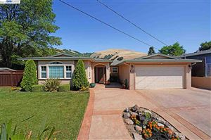 Photo of 37983 Canyon Heights Dr, FREMONT, CA 94536 (MLS # 40870644)