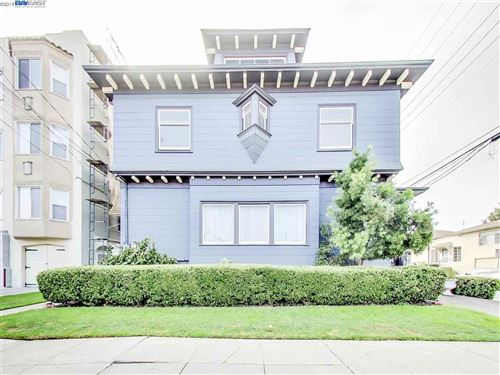Photo of 2100 Santa Clara Ave #A, ALAMEDA, CA 94501 (MLS # 40888645)