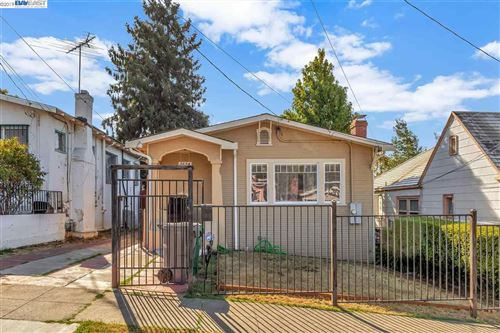 Photo of 2624 77Th Ave, OAKLAND, CA 94605 (MLS # 40882646)