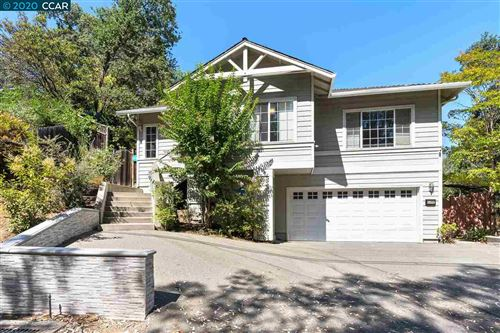 Photo of 1492 Boulevard Way, WALNUT CREEK, CA 94595 (MLS # 40914646)