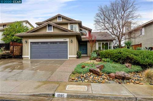 Photo of 1095 Discovery Way, CONCORD, CA 94521 (MLS # 40892647)