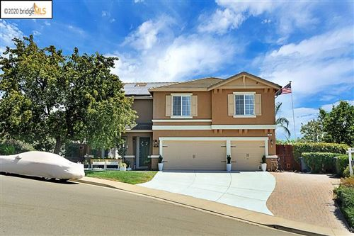 Photo of 10 Park Place Ct, CONCORD, CA 94520 (MLS # 40914647)