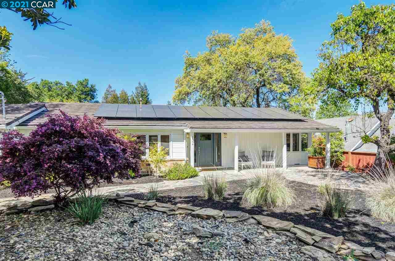 Photo of 3554 O'Conner Dr, LAFAYETTE, CA 94549 (MLS # 40944647)