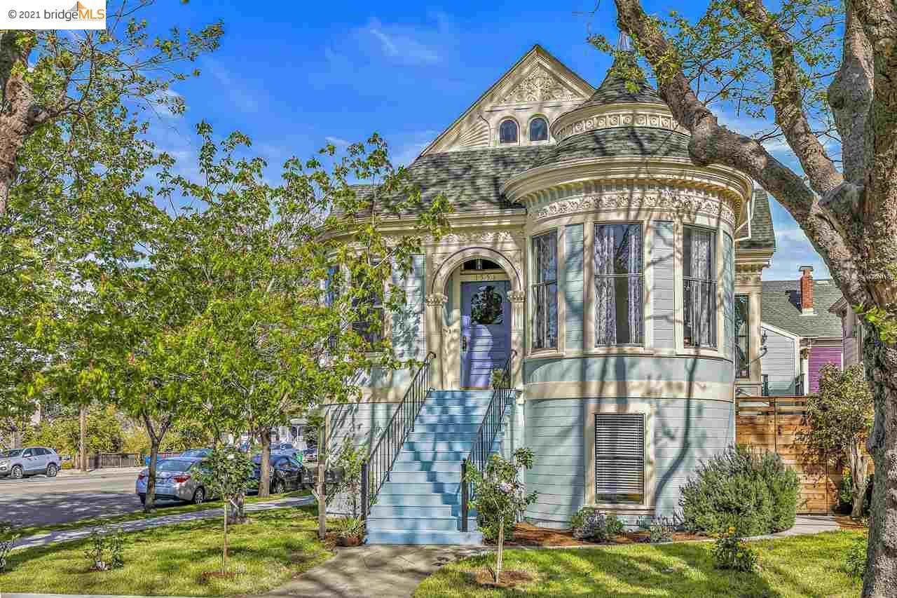 Photo of 1030 Lincoln Avenue, ALAMEDA, CA 94501 (MLS # 40946647)