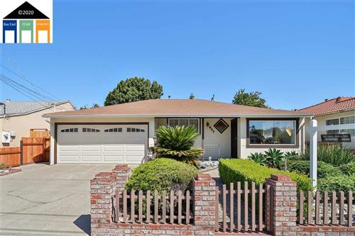 Photo of 927 Figueroa Drive, SAN LEANDRO, CA 94578-4036 (MLS # 40910648)