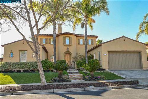 Photo of 4011 Lilac Ridge Rd, SAN RAMON, CA 94582 (MLS # 40935648)