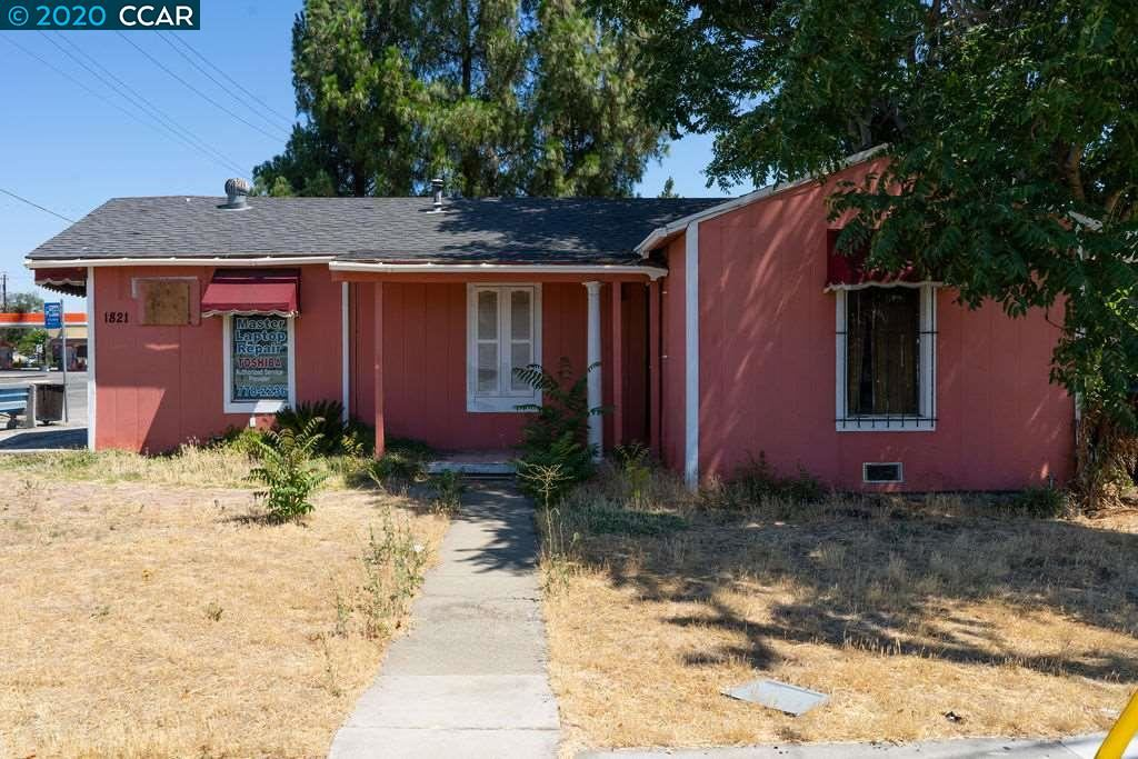 Photo of 1821 A St, ANTIOCH, CA 94509 (MLS # 40930648)