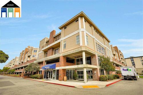 Photo of 6400 Christie Ave #5313, EMERYVILLE, CA 94608 (MLS # 40925649)