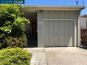 Photo of 510 Liberty St, EL CERRITO, CA 94530 (MLS # 40870650)