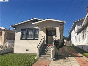 Photo of 2233 14th Ave, OAKLAND, CA 94606-3225 (MLS # 40885650)
