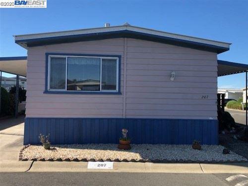 Photo of 4141 Deep Creek Road #207, FREMONT, CA 94555 (MLS # 40922650)