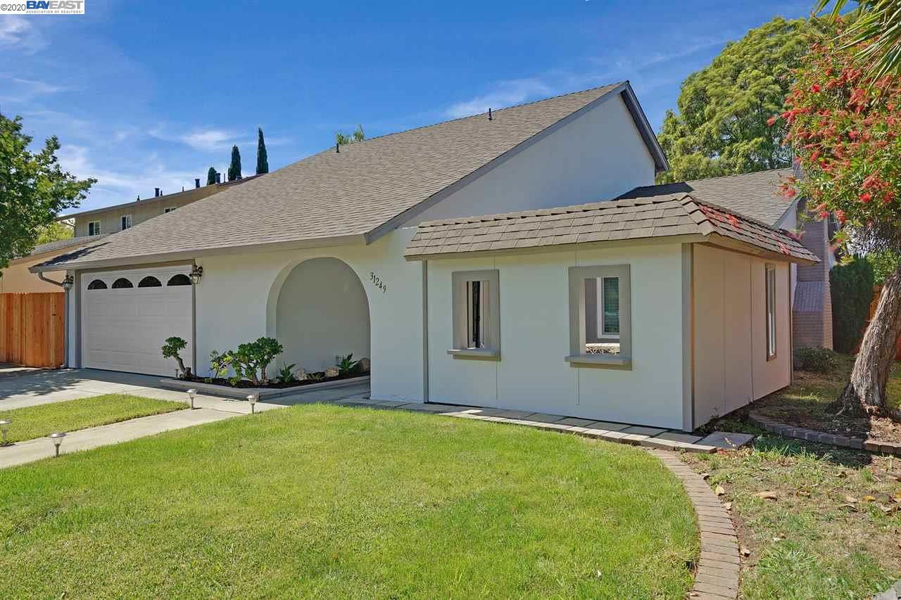 Photo for 31249 San Andreas Dr, UNION CITY, CA 94587 (MLS # 40905650)