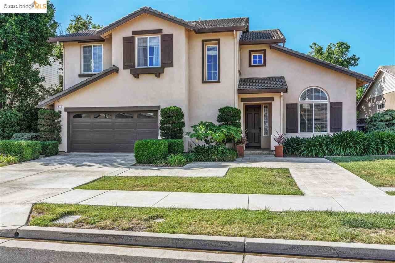 Photo of 476 Richdale Ct, BRENTWOOD, CA 94513 (MLS # 40948650)
