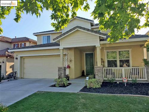 Photo of 1635 Sycamore Dr, OAKLEY, CA 94561 (MLS # 40910651)