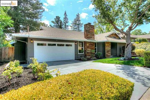 Photo of 1437 Dos Palos, WALNUT CREEK, CA 94597 (MLS # 40914651)