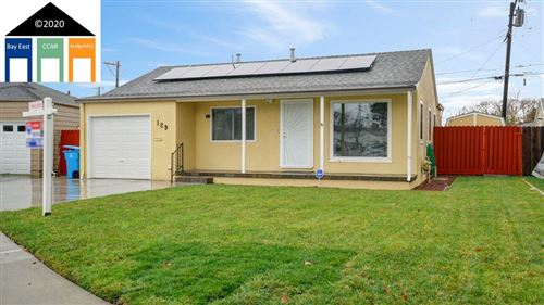 Photo of 129 Granville Ave, VALLEJO, CA 94591 (MLS # 40892653)