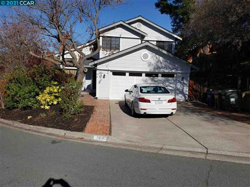 Photo of 2408 Saybrook Pl, MARTINEZ, CA 94553 (MLS # 40933653)