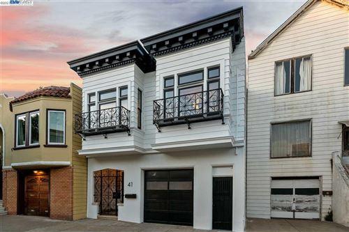 Photo of 41 Park St, SAN FRANCISCO, CA 94110 (MLS # 40939653)