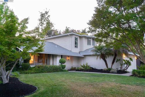 Photo of 508 Tanager Rd, LIVERMORE, CA 94551 (MLS # 40952653)