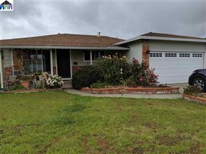 Photo of 4565 El Cajon Ave, FREMONT, CA 94536 (MLS # 40866655)