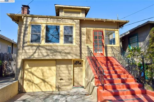 Photo of 5277 Manila Ave, OAKLAND, CA 94618 (MLS # 40896655)