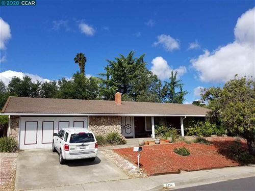 Photo of 5734 Lewis Way, CONCORD, CA 94521 (MLS # 40905655)