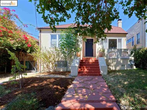 Photo of 2121 High St, OAKLAND, CA 94601 (MLS # 40915655)