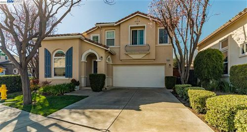 Photo of 4550 O'Ryan St, DUBLIN, CA 94568 (MLS # 40939655)