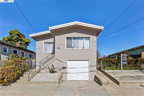 Photo of 866 43Rd St, OAKLAND, CA 94608 (MLS # 40896656)