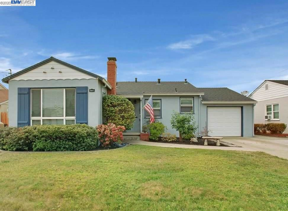 15057 Thoits St, San Leandro, CA 94579 - MLS#: 40920656