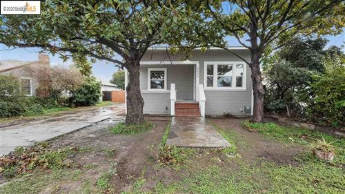 Photo of 6636 Graham Ave, NEWARK, CA 94560 (MLS # 40892657)