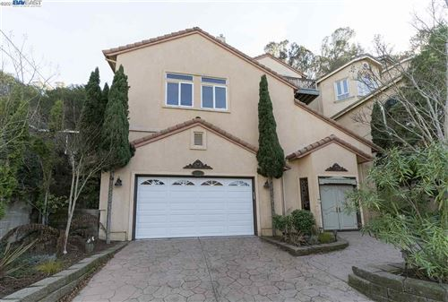 Photo of 1767 Indian Way, OAKLAND, CA 94611 (MLS # 40934657)