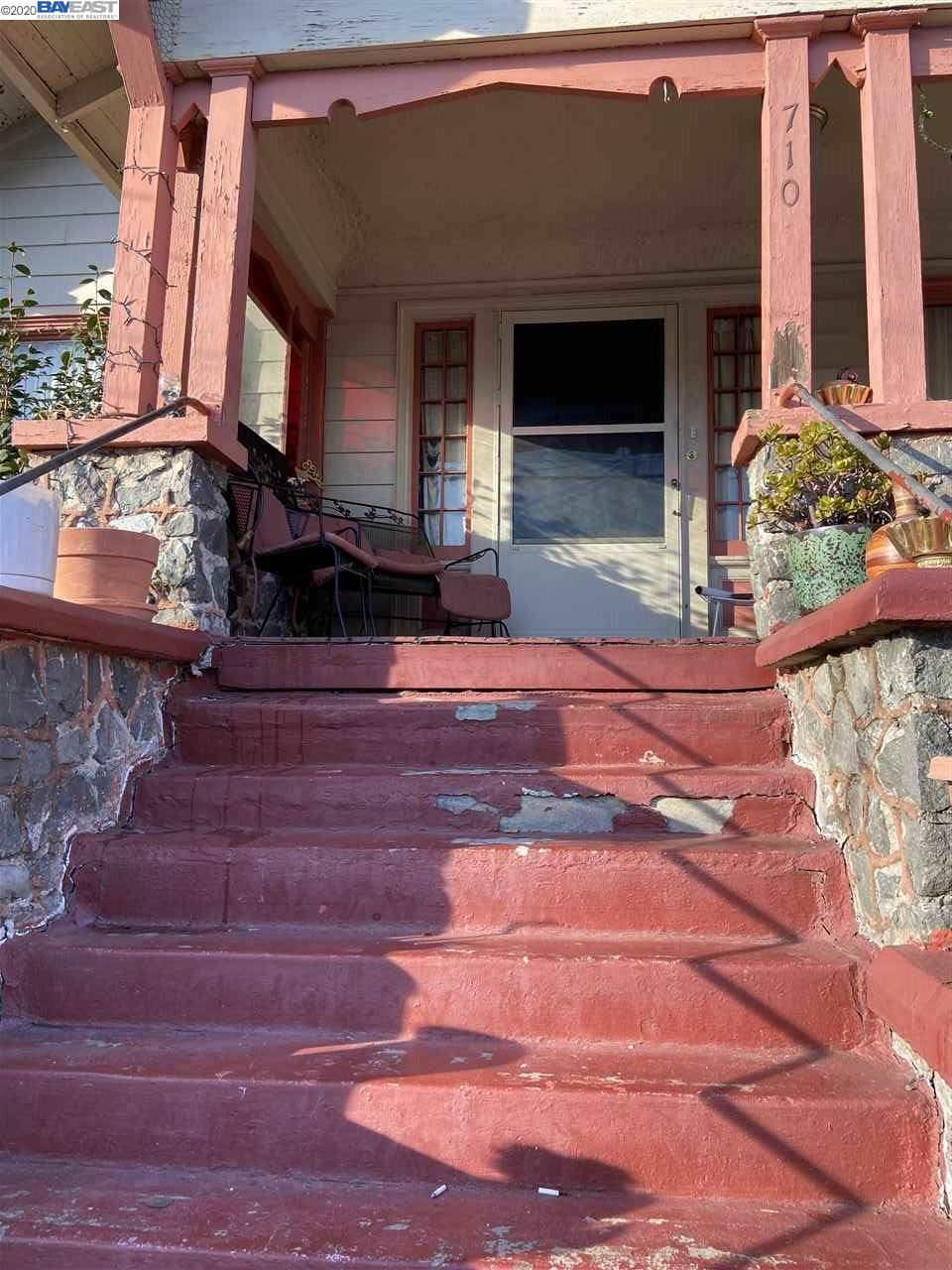Photo for 710 63Rd St, OAKLAND, CA 94609 (MLS # 40921657)