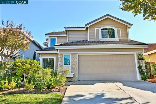 Photo of 1054 Feather Cir, CLAYTON, CA 94517 (MLS # 40885658)
