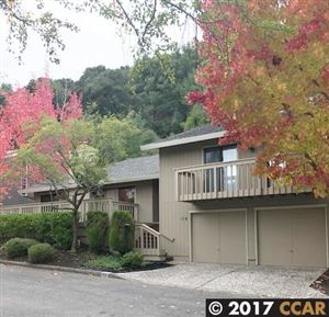 Photo of 114 BROOKLINE ST, MORAGA, CA 94556-1017 (MLS # 40803659)