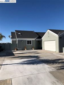 Photo of 1760 Surfside Pl, DISCOVERY BAY, CA 94505 (MLS # 40811659)
