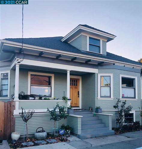 Photo of 2446 San Jose Ave, ALAMEDA, CA 94501 (MLS # 40933659)