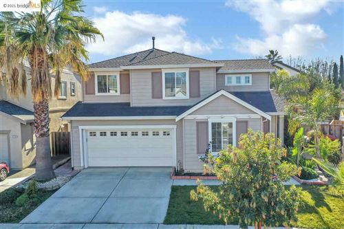 Photo of 568 Ash St, BRENTWOOD, CA 94513 (MLS # 40934659)