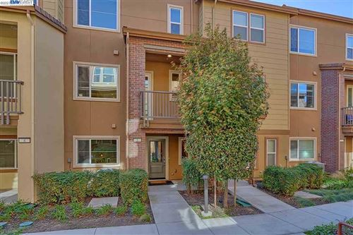 Photo of 1308 BERNOULLI PL #5, SAN JOSE, CA 95132 (MLS # 40946659)